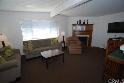 Newport Beach Rental For Rent: 508 E Oceanfront #A