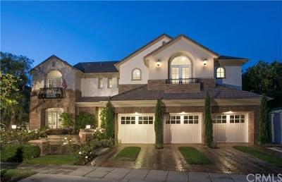Providence (Ofpv) Single Family Home For Sale: 6 Oak Tree Drive