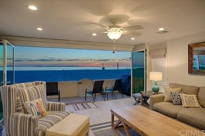 Newport Beach Rental For Rent: 3312 W Oceanfront