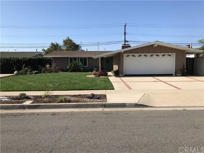 Costa Mesa Single Family Home For Sale: 328 Hanover Drive