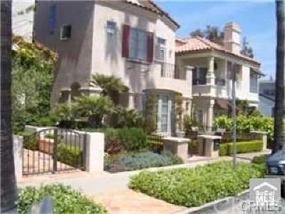 Newport Beach, Newport Coast, Corona Del Mar Rental For Rent: 439 Goldenrod Avenue