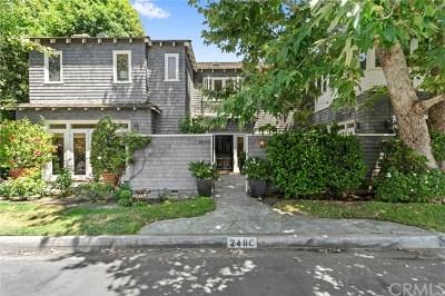 Newport Beach Rental For Rent: 2480 Arbor Drive