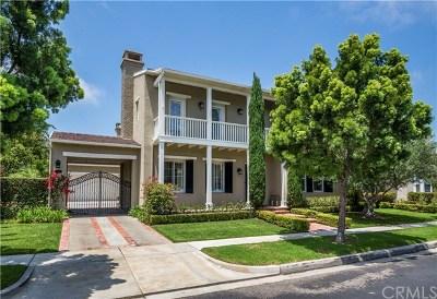 Newport Beach Single Family Home For Sale: 23 Landport