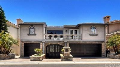 Newport Beach Rental For Rent: 607 Kings Road