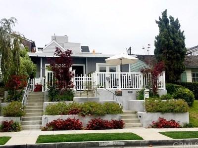 Rental For Rent: 712 Jasmine Avenue