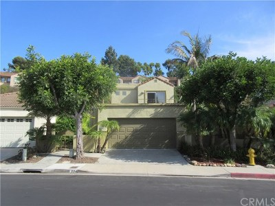 San Clemente Condo/Townhouse For Sale: 724 S Via Otono