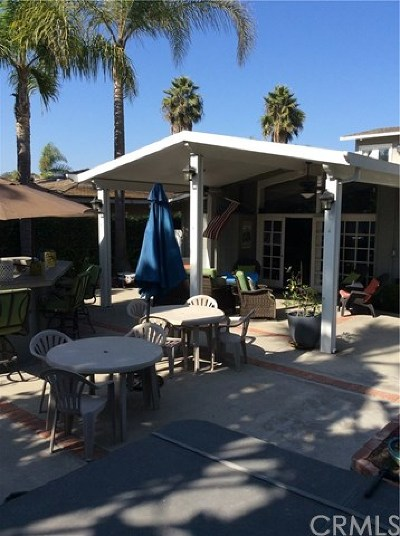Newport Beach Rental For Rent: 4909 Lido Sands Drive