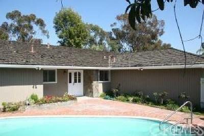 Newport Beach Rental For Rent: 2672 Basswood Street