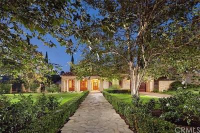 Irvine Single Family Home For Sale: 26 Golden Eagle