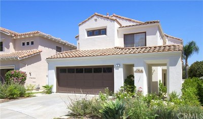 Lake Forest Single Family Home For Sale: 6 Alamitos