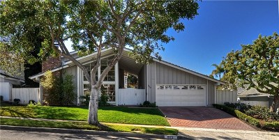 Newport Beach Single Family Home For Sale: 1973 Port Chelsea Place