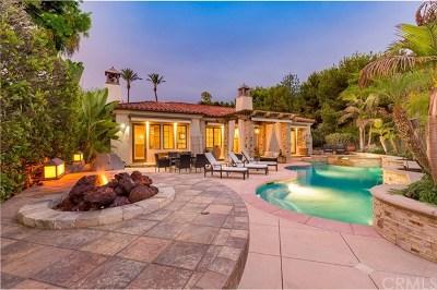 Newport Coast CA Rental For Rent: $12,900