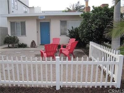 Orange County Rental For Rent: 504 Marigold Avenue