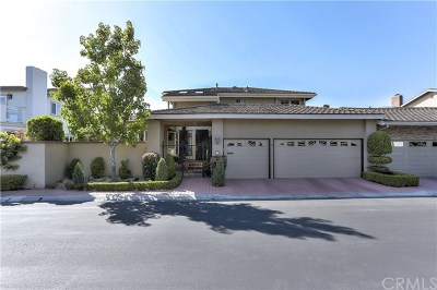 Newport Beach Single Family Home For Sale: 7 Rue Chateau Royal