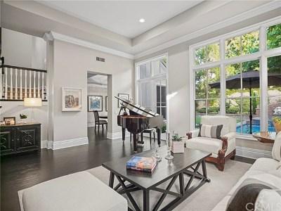 Providence (Ofpv) Single Family Home For Sale: 4 Gleneagles Drive
