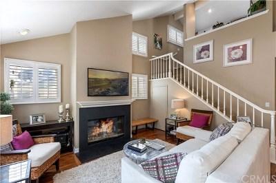 Orange County Rental For Rent: 439 Begonia Avenue #back