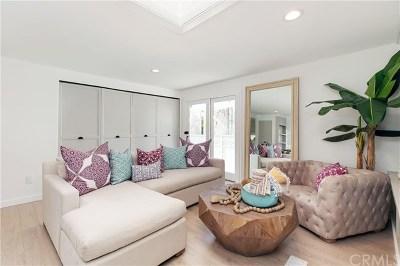 Newport Beach Mobile Home For Sale: 265 Mayflower