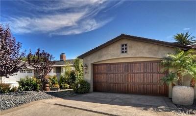 Corona Highlands (Corh) Condo/Townhouse For Sale: 446 Morning Canyon Road