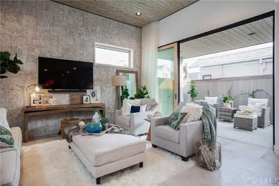 Newport Beach Single Family Home For Sale: 355 Walnut Street