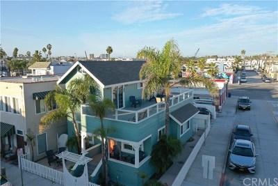 Newport Beach Rental For Rent: 2000 Court Street