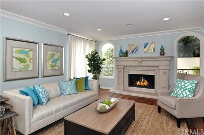 Newport Beach, Newport Coast, Corona Del Mar Condo/Townhouse For Sale: 479 Morning Canyon Road