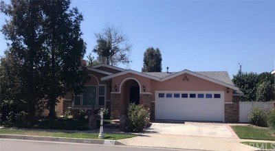 Irvine Single Family Home For Sale: 5252 Royale Avenue