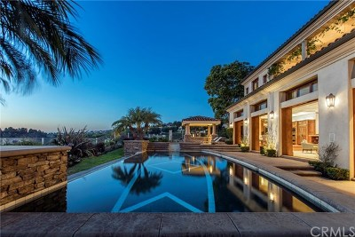 Pelican Hill (Ncph) Single Family Home For Sale: 5 Premiere Point