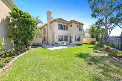 Newport Coast Single Family Home For Sale: 3 Avignon