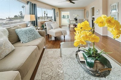 Laguna Beach Condo/Townhouse For Sale: 1594 Via Capri #11