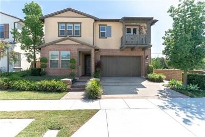 Huntington Beach Single Family Home For Sale: 10192 Thompson Drive