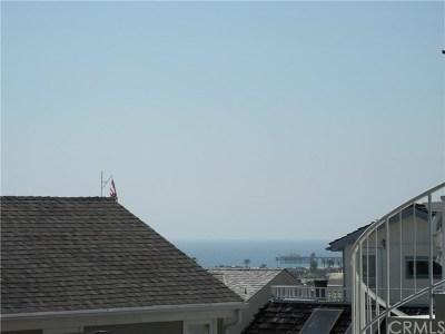 Newport Beach, Newport Coast, Corona Del Mar Rental For Rent: 2711 Seaview Avenue