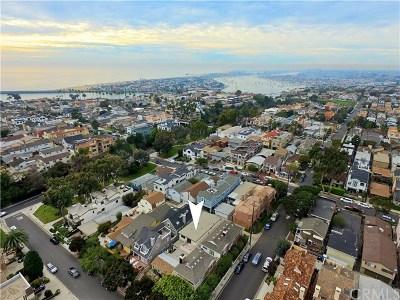 Corona del Mar Multi Family Home For Sale: 413 Iris Avenue