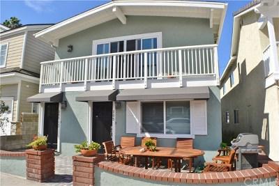 Newport Beach, Newport Coast, Corona Del Mar Rental For Rent: 205 Apolena Avenue #205.5