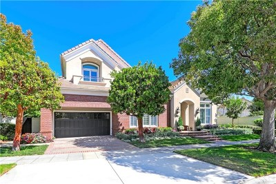Newport Beach Single Family Home For Sale: 112 Old Course Drive