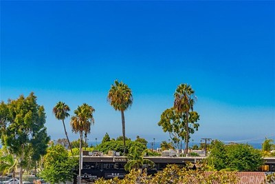 Corona Del Mar Single Family Home For Sale: 2631 Point Del Mar