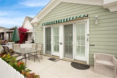 Newport Beach Rental For Rent: 304 34th Street