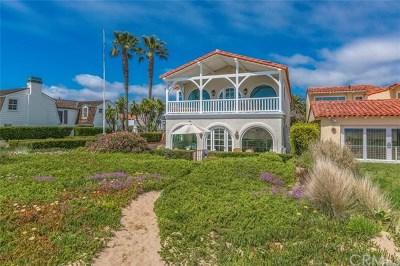 Balboa Peninsula Point (Blpp) Rental For Rent: 1700 E Oceanfront