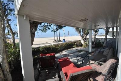 Newport Beach Rental For Rent: 1140 W Oceanfront