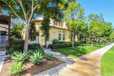 Irvine Condo/Townhouse For Sale: 85 Passage #13