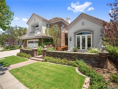 Newport Beach Single Family Home For Sale: 2 Oak Tree Drive