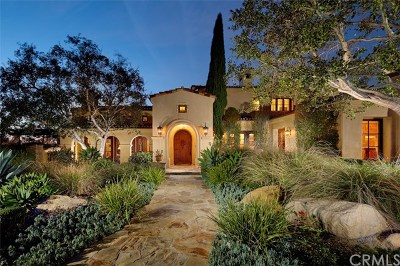 Irvine Single Family Home For Sale: 52 Golden Eagle