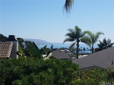 Laguna Beach Condo/Townhouse For Sale: 1549 N. Coast Highway