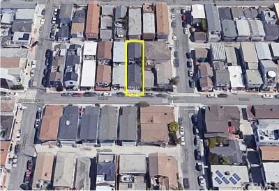 Newport Beach Condo/Townhouse For Sale: 304 36th