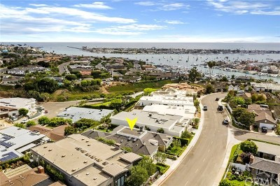 Corona del Mar Single Family Home For Sale: 630 Ramona Drive