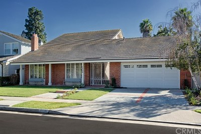 Orange County Rental For Rent: 1723 Port Abbey Place