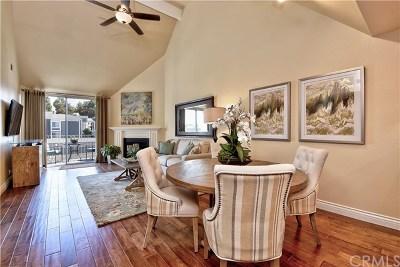 Costa Mesa Condo/Townhouse For Sale: 810 Baker Street #205