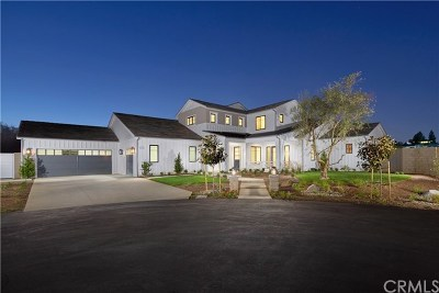 Yorba Linda Single Family Home For Sale: 4371 Ashbury Lane