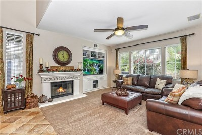 Mission Viejo Condo/Townhouse For Sale: 243 Knoll Lake