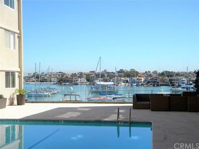 Newport Beach Rental For Rent: 310 Fernando Street #105