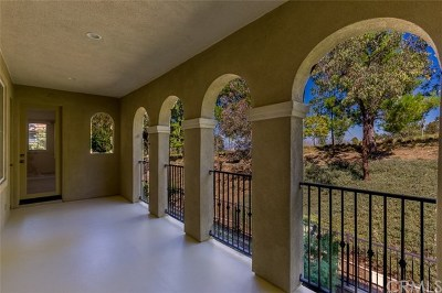 Irvine Condo/Townhouse For Sale: 39 Gingerwood